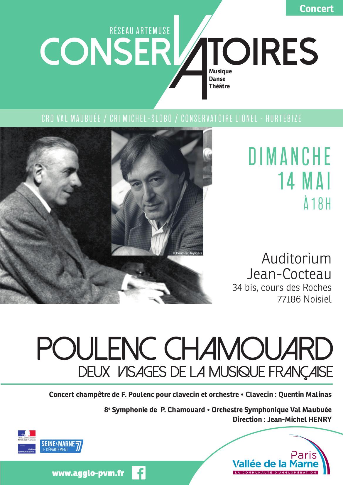 Chamouard-Poulenc
